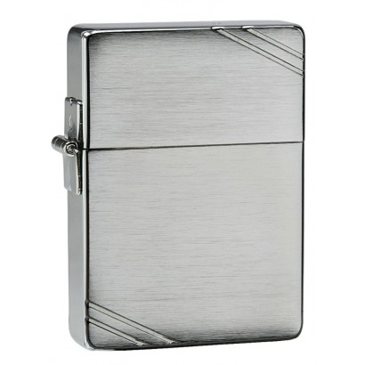 Zippo Tulemasin 1935 Vintage with slashes