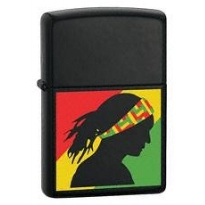 Zippo Tulemasin Licorice NATIVE PROFILE