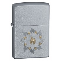 Zippo Tulemasin RING OF FIRE