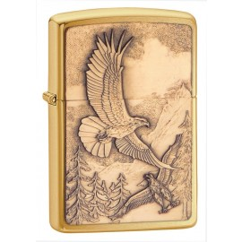 Zippo Tulemasin WHERE EAGLES DARE