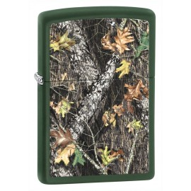 Zippo Tulemasin Mossy Oak Break-up