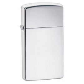 Zippo Tulemasin Slim High Polish Chrome
