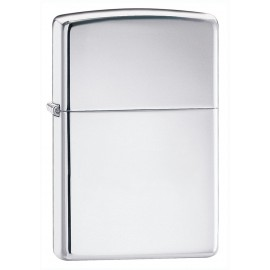 Zippo Tulemasin  Armor™ High Polish Chrome